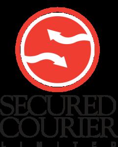 Secured-Courier-Logo