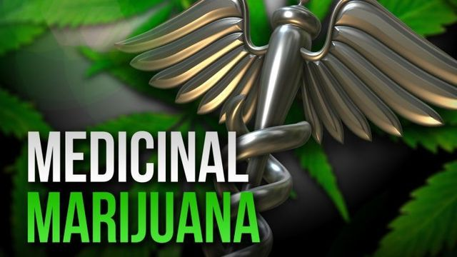 Upcoming: Medical Marijuana Delivery