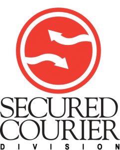 Secured Courier Division logo